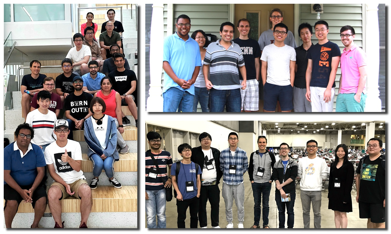 IU Computer Vision Lab